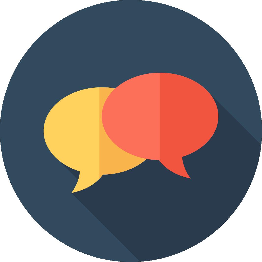 We bespreken jouw software idee