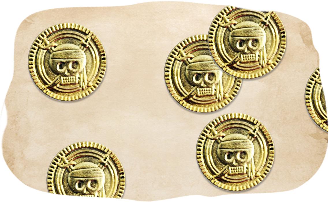 goudstukken