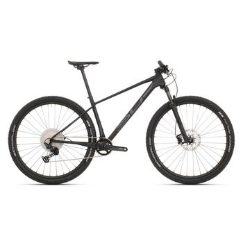 "Superior XP 929 Carbon zwart-zilver L 29"" Race MTB"