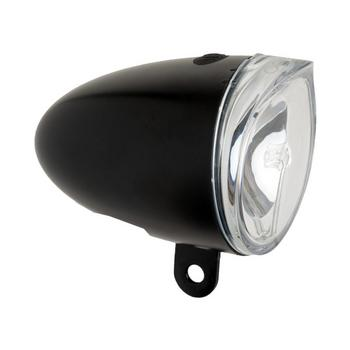 Cordo led koplamp siria zwart (naaf)dynamo on/off