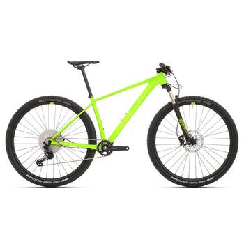 "Superior XP 919 geel L 29"" Race MTB"