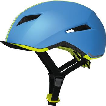 Abus Yadd I credition L sky blue fiets helm