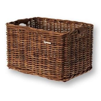 Mand Basil Riet Dorset Basket L nature brown