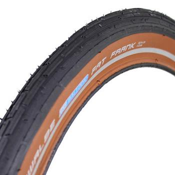 Schwalbe btb Fat Frank K-Guard 28 x 2.00 zw/coffee refl
