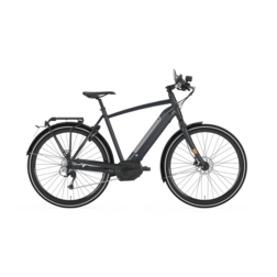 Gazelle CityZen Speed S10 2020
