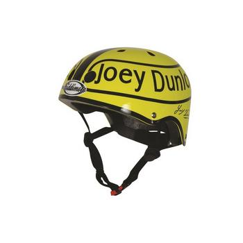 Kiddimoto Hero Dunlop Medium helm