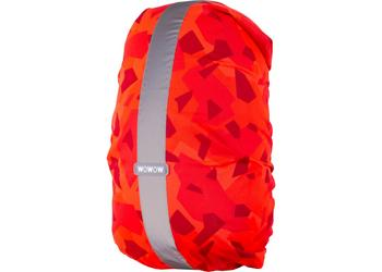 Wowow Bag cover Rysy red