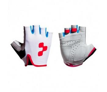 Cube Gloves Race Teamline Shortfinger L (9)