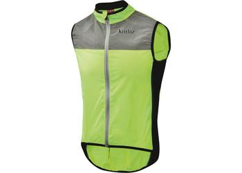 Raceviz Bodywear Dark Jacket 1.1 L yellow