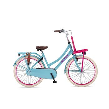 Altec Urban 26inch pinky-mint Transportfiets