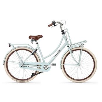 Popal Daily Dutch Prestige N3 RN 50cm shadow green Transportfiets
