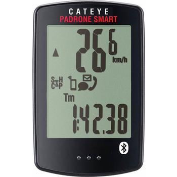 Cateye Padrone Smart fietscomputer