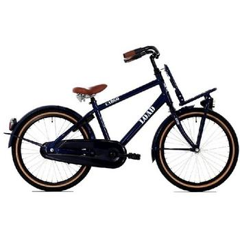 Bike Fun Load 20inch blauw jongensfiets