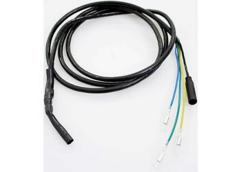 Cortina motorkabel + connector L 1800