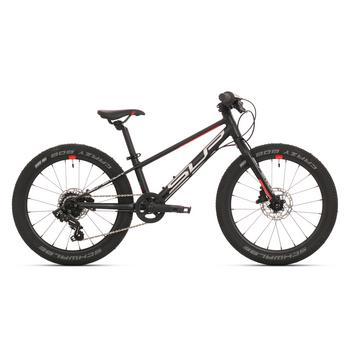 "Superior Junior Team 20 zwart 20"" MTB"