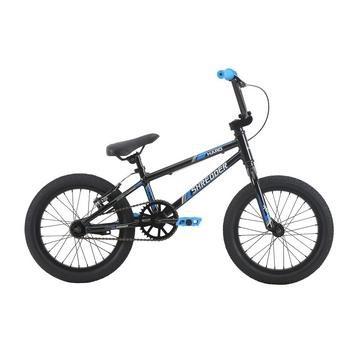 Haro Shredder Alloy gloss black 16inch BMX
