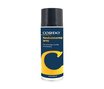 HANDVAT MONTAGE SPRAY CORDO 400ML