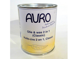 AURO Olie en Was 2 in 1 nr.129