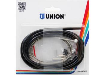 Union cpl kabel rem 2 nipp rvs