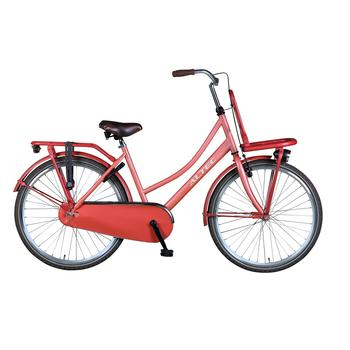Altec Urban 26inch stain red Transportfiets