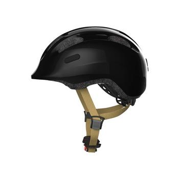 Helm smiley 2.0 royal zwart s (45-50 cm)