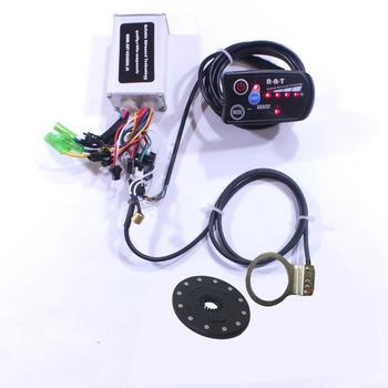 Controller en Display set 24V LED