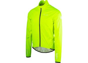 Raceviz Jacket De Muur Yellow L