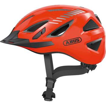 Abus helm Urban-I 3.0 Signal signal orange M 52-58