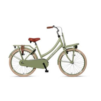 Altec Urban 24inch green Transportfiets