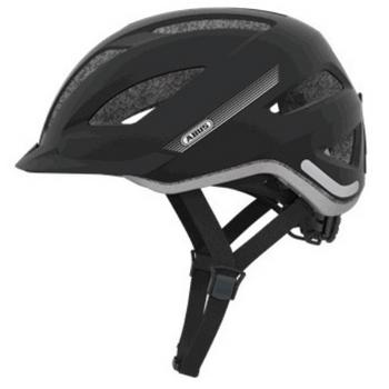 Abus Pedelec+ L black high-speed e-bike helm