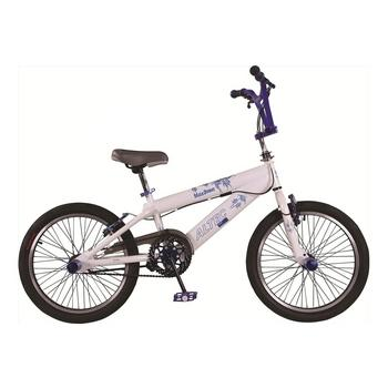 Altec Blue Power 20inch Freestyle BMX