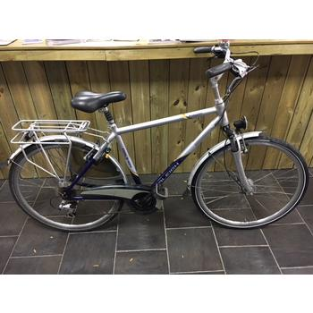 Raleigh Eagle Alivio 21-speed 50cm herenfiets