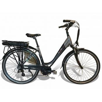 The Bike E-Centro Acera elektrische damesfiets