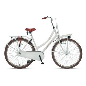 Altec Urban 53cm pearl-white Dames Transportfiets