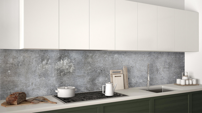 Beton stuc pimp your kitchen