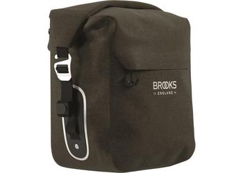 Brooks tas Scape S mud green