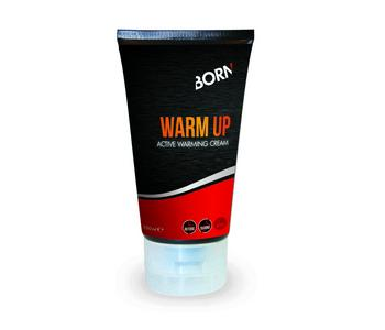 Born WARM UP 150ML