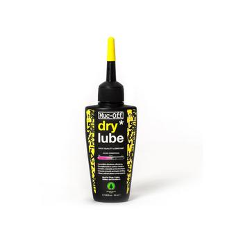 Muc-off dry lube kettingolie 50ml