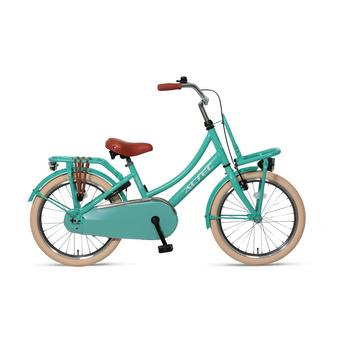 Altec Urban 20inch ocean-green Transportfiets