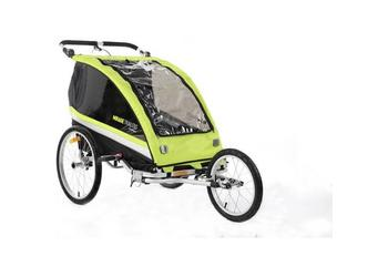 Mirage jogger set kids trailer