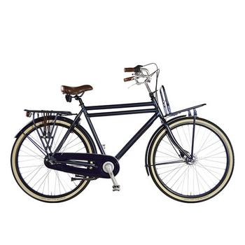Pointer Grande Plus N3 denim matte blue 51cm heren transportfiets