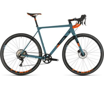 Cross Race Sl 2020