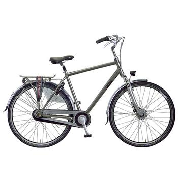 Pointer Arena N7 quartsgrijs 54cm herenfiets