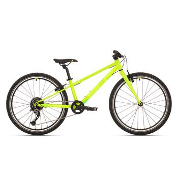 "Superior Junior F.L.Y. 24 geel 24"" MTB"
