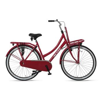 Altec Urban 53cm fire-red Dames Transportfiets