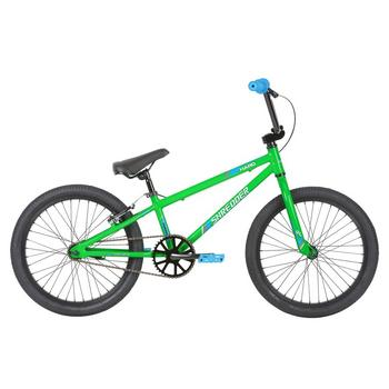Haro Shredder Alloy gloss bad apple 20inch BMX
