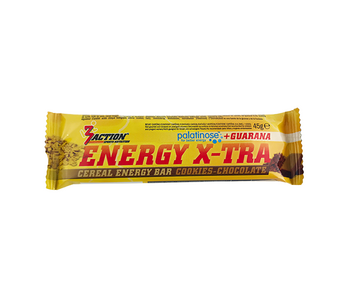 3 Action Energy X-TRA Cookie-chocolate