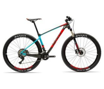 XTC Advanced 29er 3 GE L Charcoal