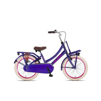 Altec Urban 20inch purple Transportfiets
