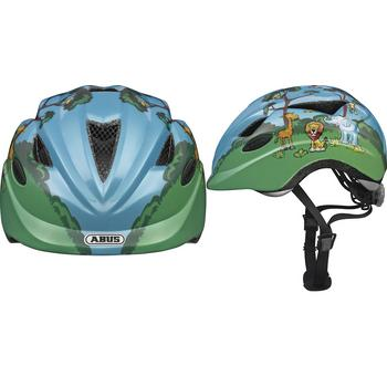 Abus Anuky M jungle kinder helm